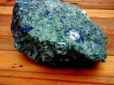Actinolite w magnetite