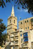 St Pauls Cathedral (Anglican), Valletta