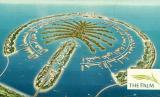 The Palm Jebel Ali