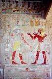 Deir al-Bahari, Hatshepsut Temple
