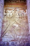 Medinet Habu, Temple of Rameses III