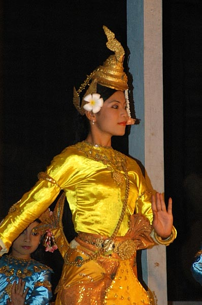Royal Ballet Siem Reap