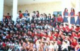 Children and Staff 1981