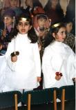 Children in Christmas Program - 2004