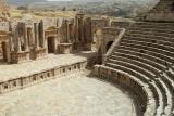 035 Jerash, Roman theater