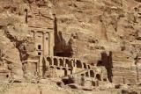 017 Petra, Urn Tomb