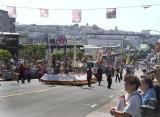 Japantown Parade