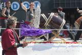 Dojo Drummers