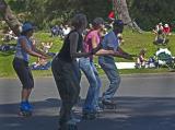 Rhythm Skaters 02