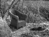 The chair, revisited