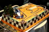 JPM's Birthday cake