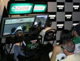 On the simulator