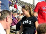 SMU Fan