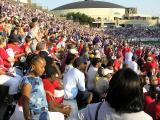 East Side Fans