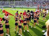 SMU Cheerleaders