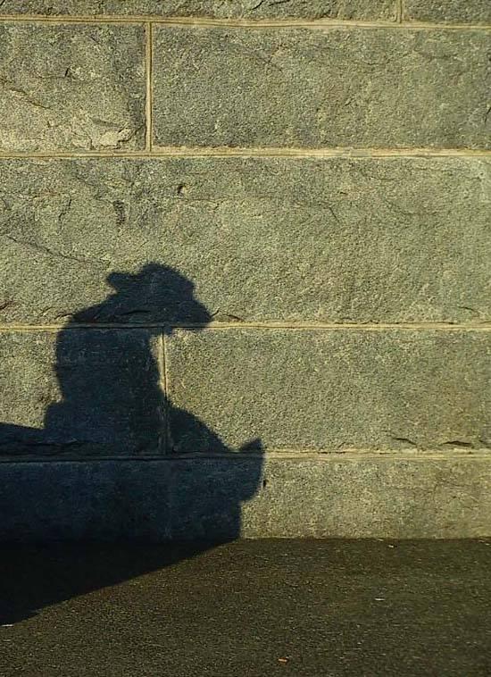 The Sleeping Shadow