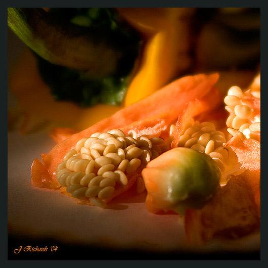 * Pepper Seeds