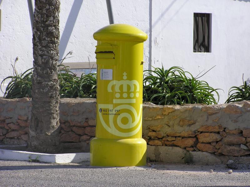 El Pilar-Box