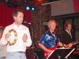 Peyton Hoge, Jerry Smith & Owsley Manier (Charades)