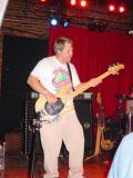 Jim Ragland on Bass (Charades)