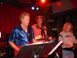 Jerry Smith, Owsley Manier & Allen Tanksley