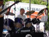 Alpha Omega drummer