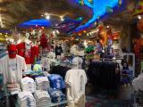 Aquarium Gift Shop