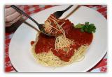 Oh La La Spaghetti