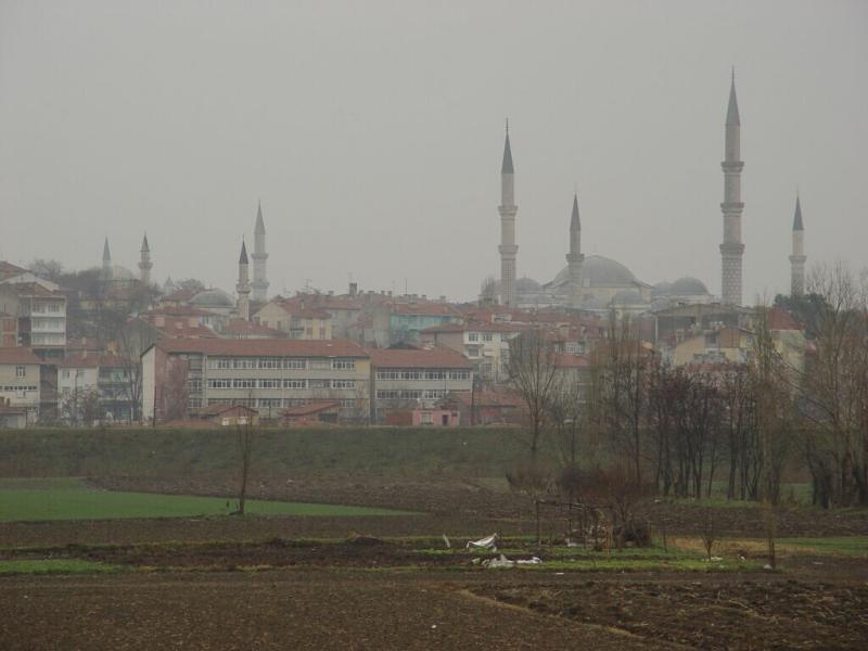Edirne 2003