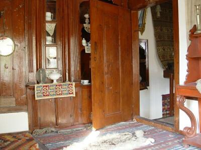 Konya Koyunoglu Museum 4 2003 september