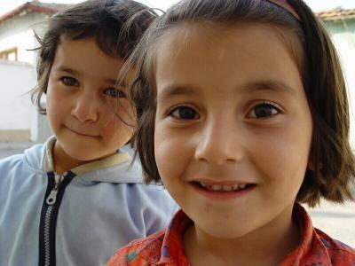 Konya Kids 2 2003 september