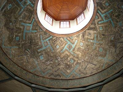 Konya Ince Minare Museum 6 2003 september