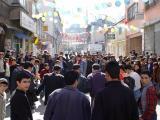 Istanbul election fun_2004 03 14