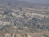 Cappadocia from Aktepe = White Hill