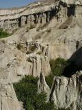 Cappadocia Üchisar to Göreme