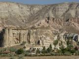 Cappadocia Avanos to Göreme