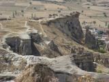 Cappadocia on Aktepe White Hill