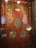 Konya Mevlana Museum 16 2003 september