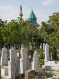 Konya Graveyard 1 2003 september