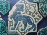 Konya Karatay Ceramics Museum 3 2003 september