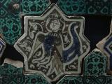 Konya Karatay Ceramics Museum 6 2003 september