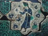 Konya Karatay Ceramics Museum 7 2003 september