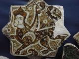 Konya Karatay Ceramics Museum 10 2003 september