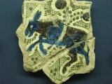 Konya Karatay Ceramics Museum 14 2003 september