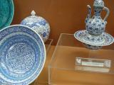 Kutahya Ceramic Museum f October 2 2003