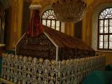 Bursa Osman Turbesi (grave)