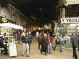Bursa (near) covered bazar
