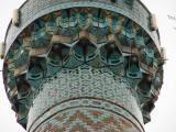 Iznik Green Mosque