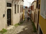 Ayvalik city walk 2004 03 09 12