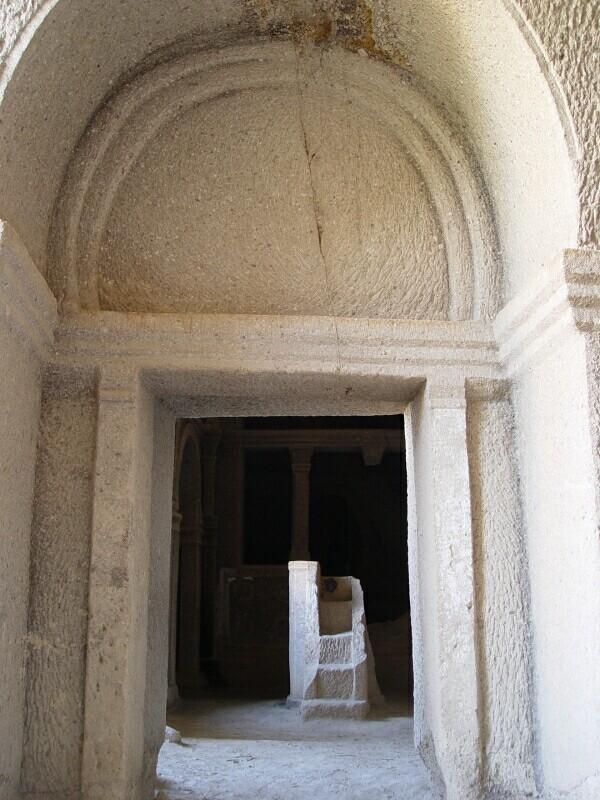 Cappadocia Göreme